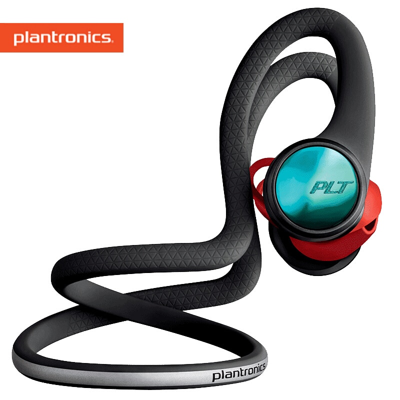 Plantronics FIT 2100 en la oreja de Bluetooth Heasets estéreo Oordopjes confort de auricular consejos en línea Controles de Vocht resistentes