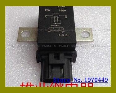 HFV12/12-H-D 12V 190A