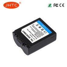 Batterie de caméra CGAS006E/BMA7   Pour PANASONIC 710mAh, Batterie de mAh