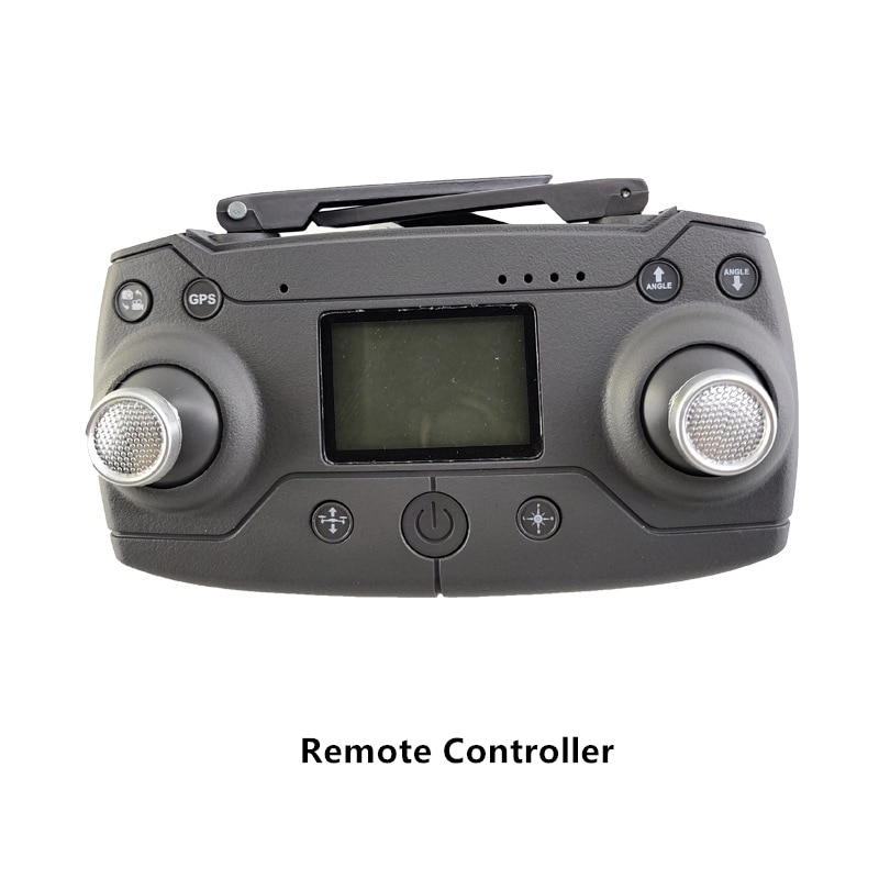 L109 L1-09 Brushless 4K HD RC Drone Spare Part Battery /Remote Controller/4K Camera/Receiver/Arm/Module/Propeller/USB Line/Light enlarge