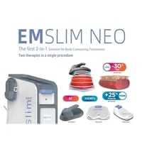 emslim electromagnetic body emslim slimming emslim muscle stimulate fat removal body slimming build muscle machine