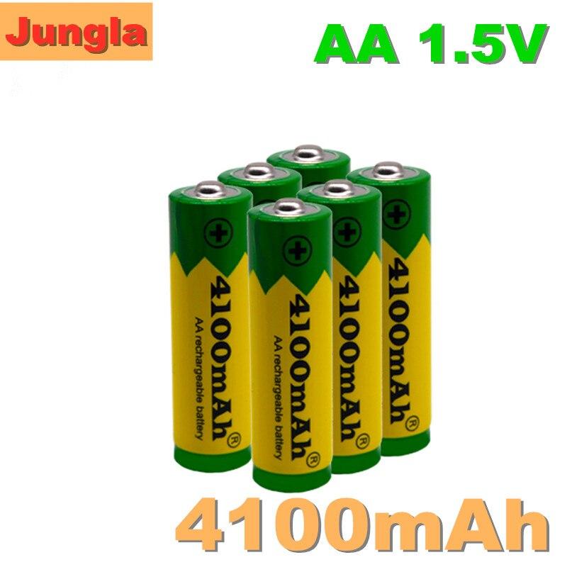 Аккумуляторная батарея аа, 2021 мАч, 4100 в