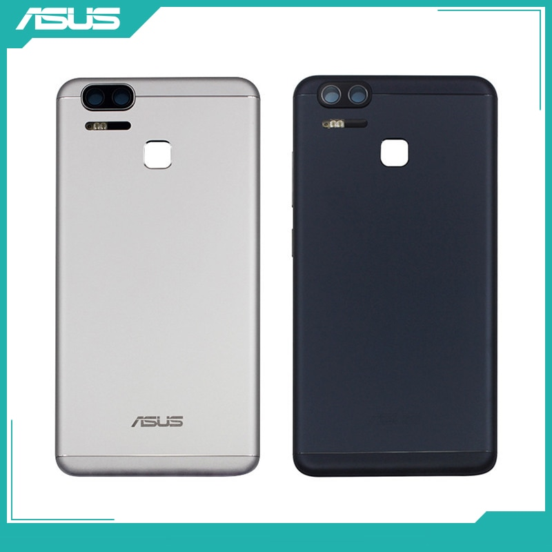 Чехол для задней двери ASUS ZE553KL, задняя крышка для ASUS Zenfone 3 Zoom ZE553KL, задняя крышка для Zenfone ZE553KL