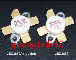 2SC2879 C2879 a-59 tubo de alta frecuencia radio Frecuencia tubo transistor