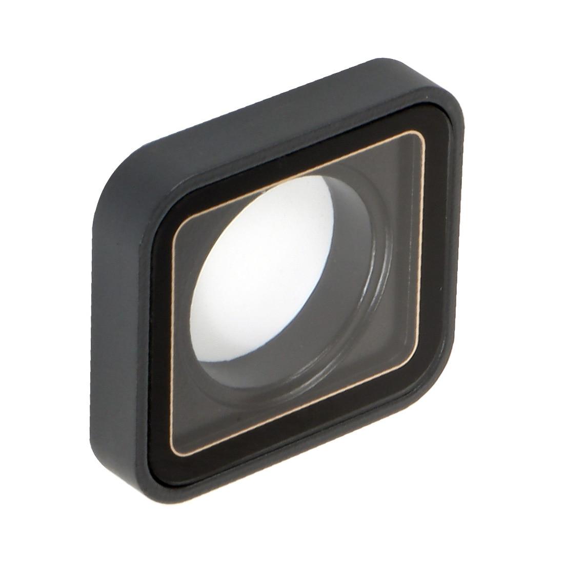 UV anillo de la lente de Repuesto de la cubierta de la reparación de la caja de protección marco para Gopro Hero 5 6 7 negro Hero5 Hero6 Hero7 accesorios de la cámara