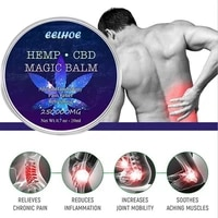 30ml herbal pain relief ointment rheumatoid arthritis muscle joint back pain relief cream body massage medical plaster