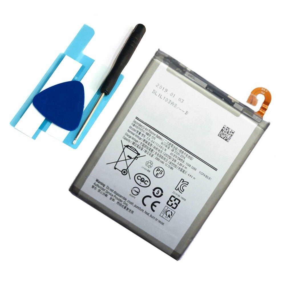 Li-Polymer Batteria Per Samsung EB-BA750ABUN Batterie di Ricambio Del Telefono