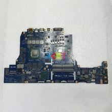 Для Dell Alienware 15 R3 17 R4 CN-0D91R7 0D91R7 D91R7 LA-D753P w i7-7820HK Процессор GTX1080/8 ГБ Графика Материнская плата ноутбука