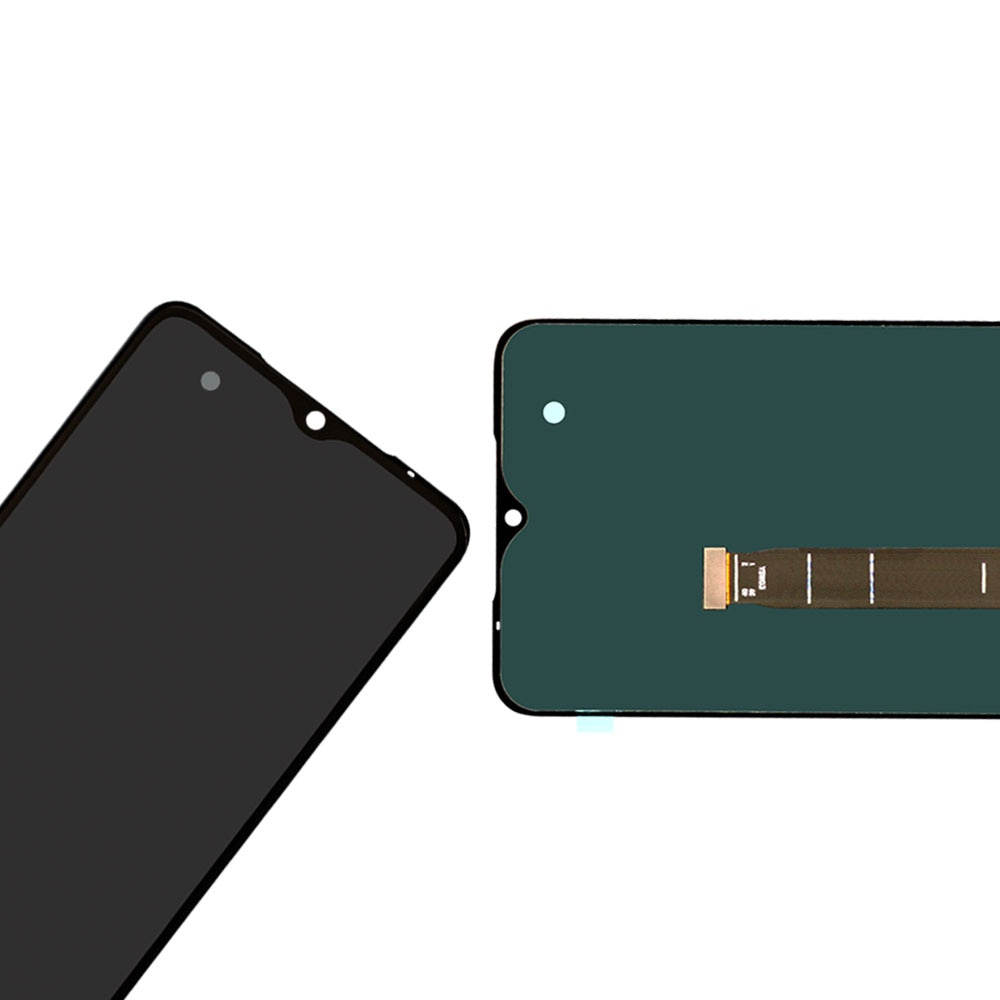 6.39'' Original For Xiaomi Mi 9 Display MI9 LCD M1902F1A Screen Touch Digitizer Assembly Parts Display Xiaomi MI 9 Replacement M enlarge