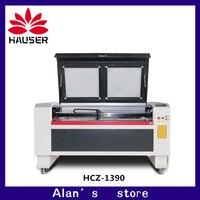 1390 laser co2 100w high power laser engraving machine laser cutter machine laser marking machine working size 1300 * 900mm