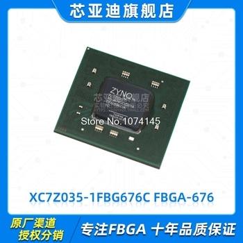 XC7Z035-1FBG676C FBGA-676  FPGA