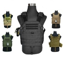 Outdoor CS Sports Tactics 6094 Tactical Vest Imported Cordura DuPont Fabric