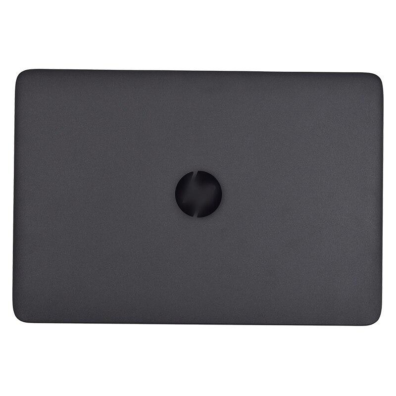 Nuevo para HP EliteBook 740 745 840 G1 G2 Laptop LCD contraportada 779682-001 780285-001 negro