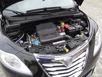 For Lancia Ypsilon (846) 2011-2019 For Chrysler Ypsilon Front Bonnet Hood Modify Gas Struts Lift Support Shock Damper Absorber