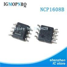 10 pièces NCP1608B SOP-8 NCP1608 SOP8 4052BT SOP NCP1608BDR2G NCP1608BDR 1608B Nouveau Original