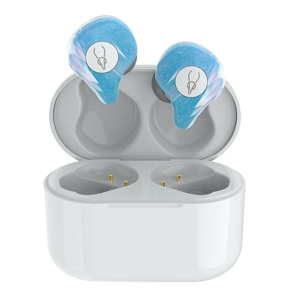 Sabbat E12 Ultra TWS Earphones Bluetooth 5.0 Wireless Stereo In-ear Earbuds  Intelligent Noise Reduction earphone enlarge