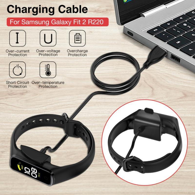 Cargador de Cable Usb de 100Cm para Samsung Galaxy 2 cargador de...