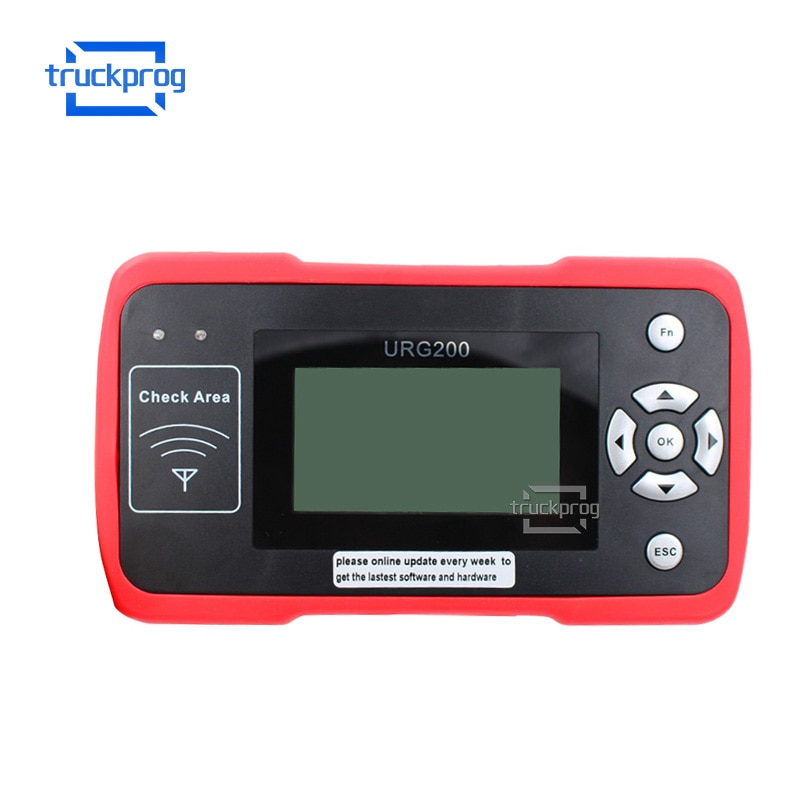 URG200 Remote Maker Locksmith tool Remote Control World Replacement of KD900 Same Function with KD900 Remote Maker