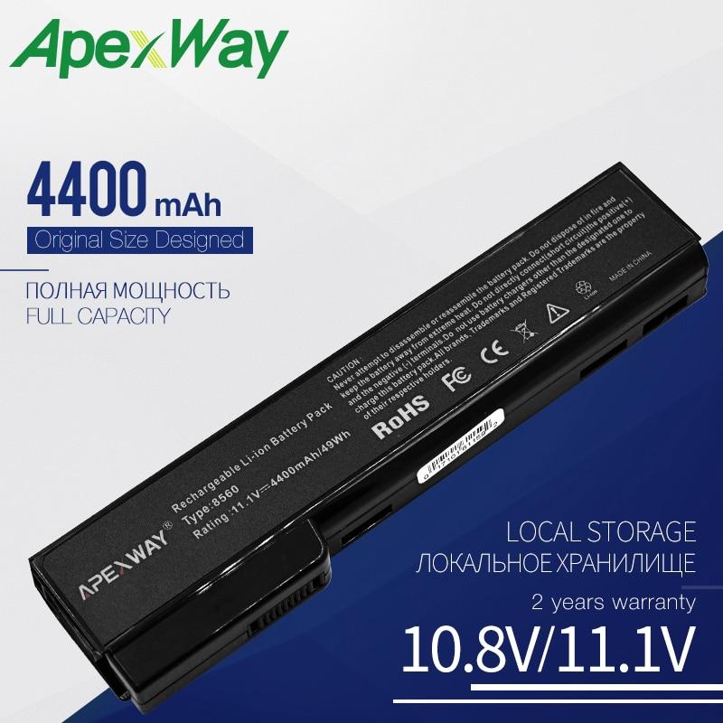 11.1V Laptop Battery For HP EliteBook 8460p 8460w 8470p 8470w 6360b 6460b 6470b 6475b 6560b 6565b BB09 CC06 CC09 CC06X CC06XL