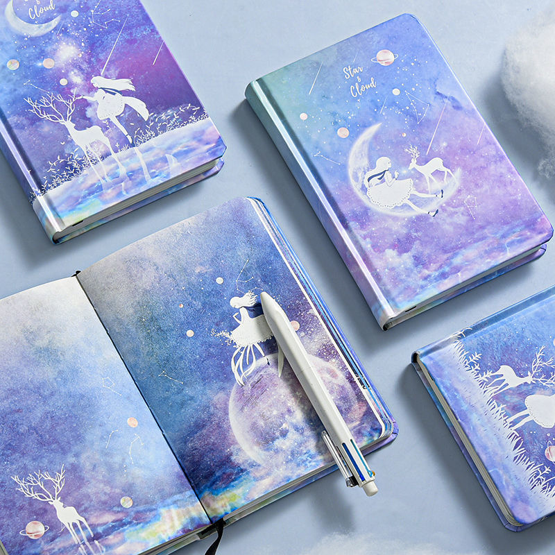 Милый дневник ноутбуки и журналы