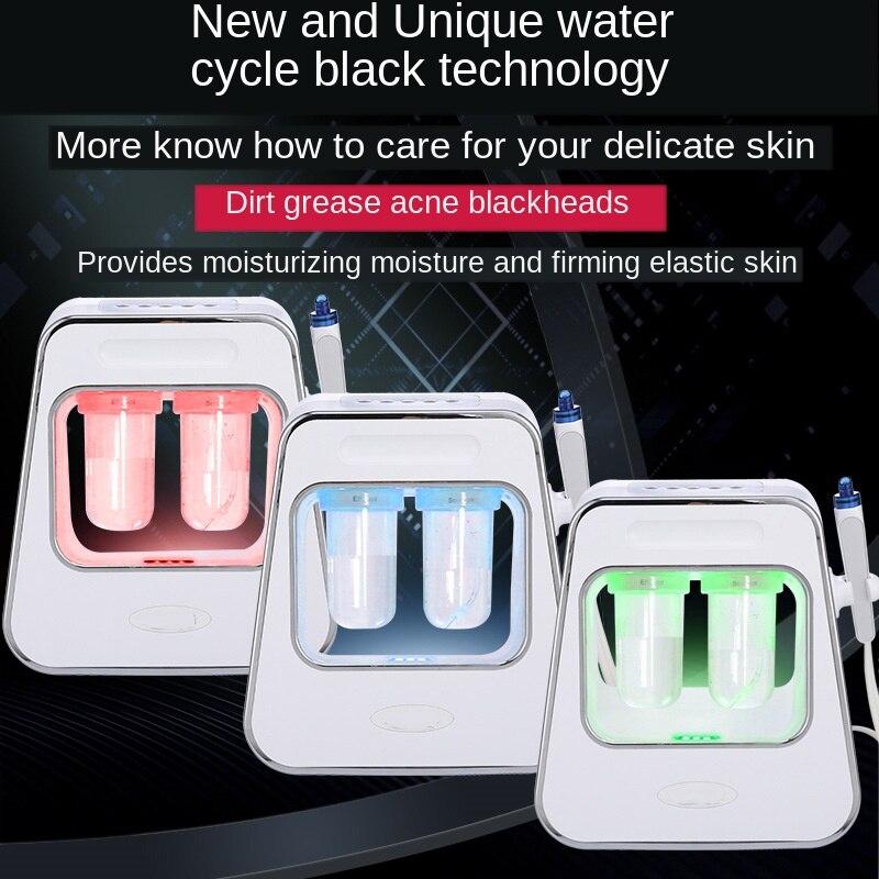 Blackhead Remover Pore Vacuum Acne Remover Micro Bubble Facial Cleansing Home Use Beauty Salon Skin Care Machine Facial Care