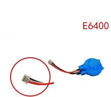 CMOS battery GC02000KH00 BIOS for Dell Latitude E6400 E6410 BACKUP Reserve