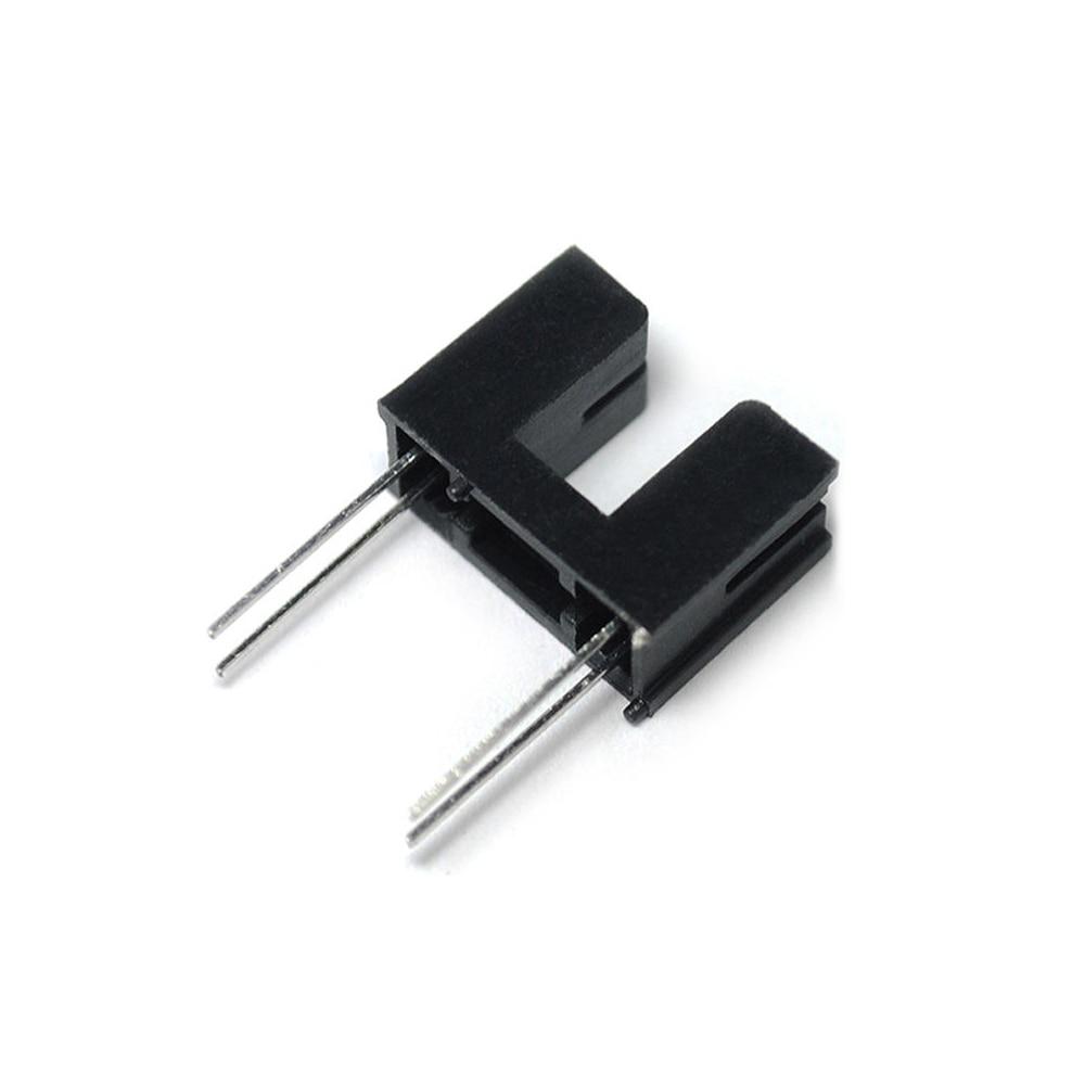 Taidacent 10 Pcs Direct / Beam Optex Photoelectric Sensor Slot Type Infrared Photoelectric Sensor Photodiode  Optocoupler Switch недорого