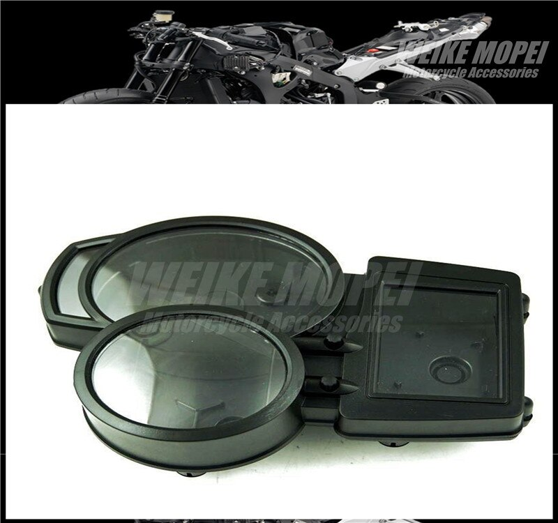 Speedo tacho medidor instrumento velocímetro caso capa apto para bmw f800gs 2008 2009 2010 2012 2013