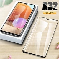 Full Cover Glass Protective For Samsung A32 4G Screen Protector For Samsung Galaxy A32 5G A 32 On A326B A325F Tempered Glas Film