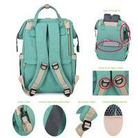 Удобный рюкзак для мамы #3
