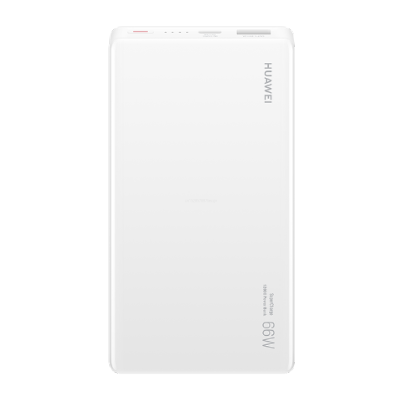 Original HUAWEI 12000mAh 66W Power Bank PD Fast Charging Quick Charge 3.0 Power Charger Support Laptop For Smart Phone Powerbank