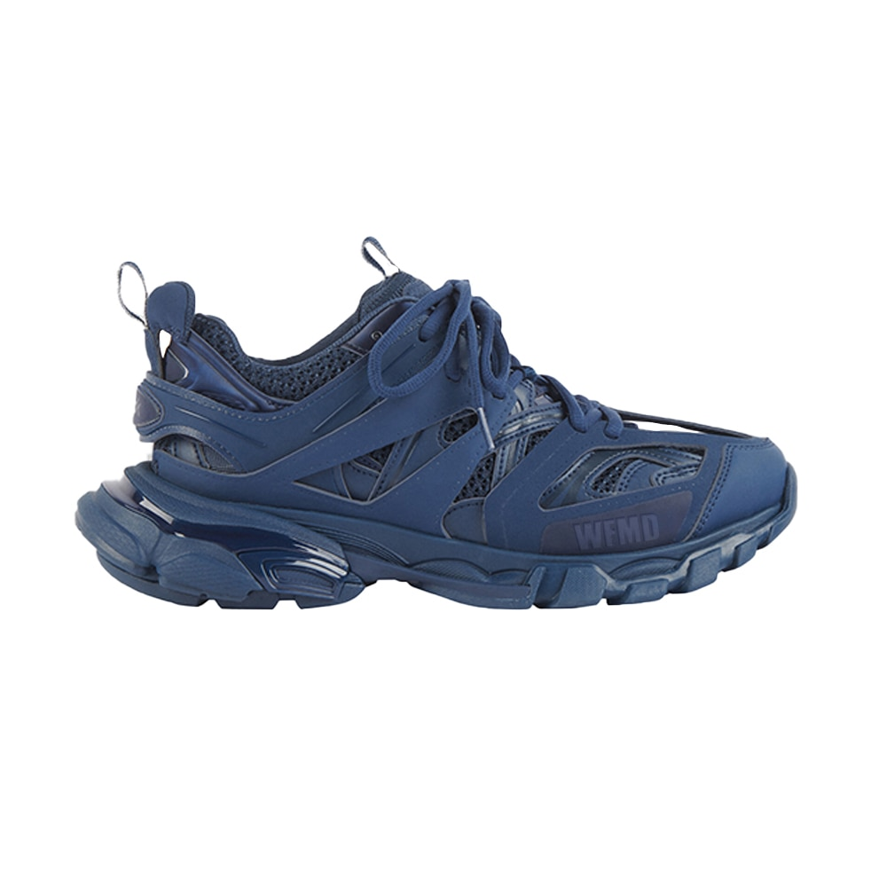 WFF BLCG Track 3.0 أحذية رياضية # wfmd14J