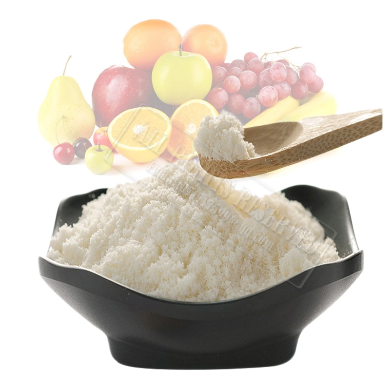 Aspartamo comestible, ingredientes para repostería, sustitutos del azúcar con bajo calor, edulcorantes, edulcorantes de grado alimenticio horneado