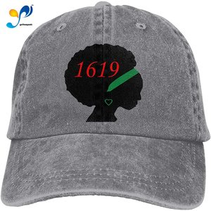 Project 1619 Denim Hats Cowboy Hats Dad Hat