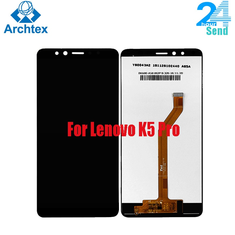 grassroot 17 3 inch lcd screen for aorus x7 dt v7 qhd 2560 1440 px tn matte non touch 120hz refresh rate replacement display 5.99 inch For Lenovo K5 Pro L38041 LCD Display and Touch Screen Screen Digitizer Assembly Replacement Tested