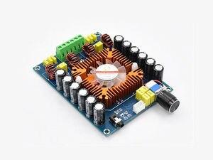1pcs TDA7498E Digital Power Amplifier Board 2X160W Stereo Audio Module DC 12-24V