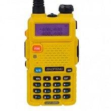 Talkie-walkie Baofeng UV-5R-Yellow
