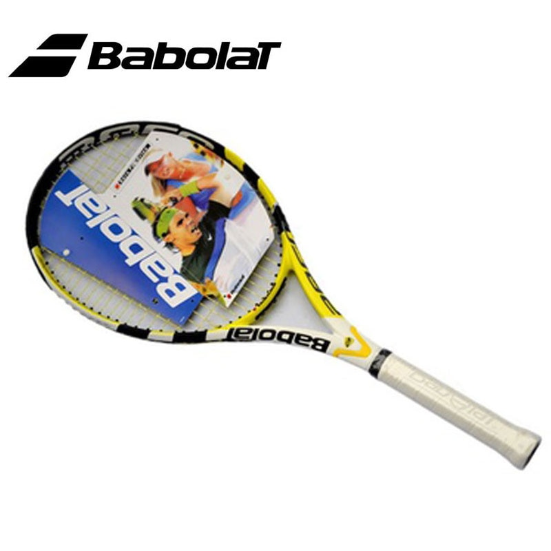 2021 BABOLAT Professional Tennis Racket Pure Strike Full Carbon Racket Sports Racket  -40