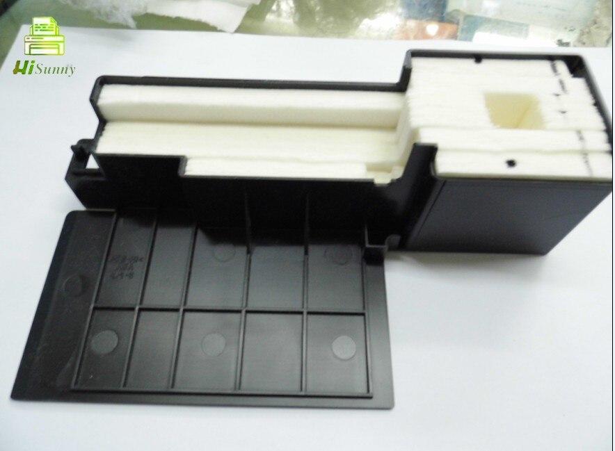 Original for Epson L300 L301 L303 L350 L351 L353 L358 L355 L111 L110 L210 L211 ME101 ME303 ME401 Waste Ink Tank Pad Sponge Only