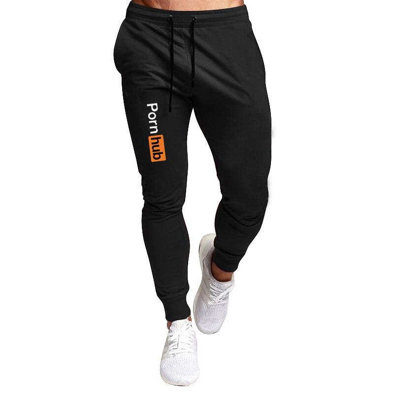 Брендовые мужские спортивные брюки, мужские повседневные штаны, мужские быстросохнущие штаны для фитнеса, Мужские штаны для бега, мужские т...