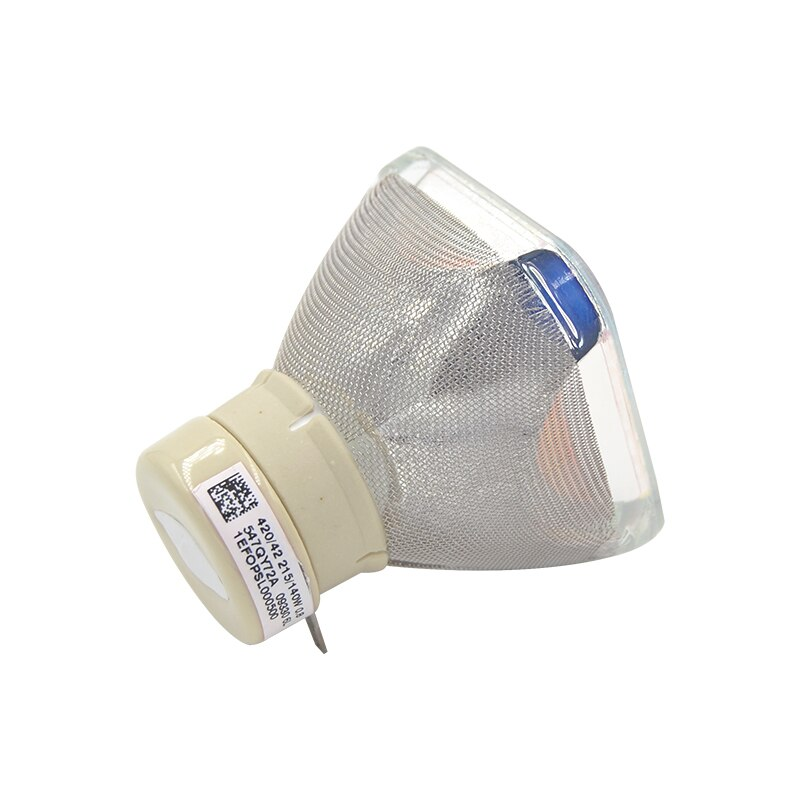 Gran oferta Original bulbo/foco para proyector 456-8755J para Hitachi CP-X2510EN CP-X2510Z CP-X2511 HCP-360 HCP-4020X tipo lámpara para proyector