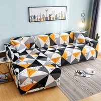 1234seats elastic spandex sofa seat cover protector washable furniture slipcover tight wrap all inclusive covers