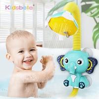 Игрушка слоник для игр в ванной