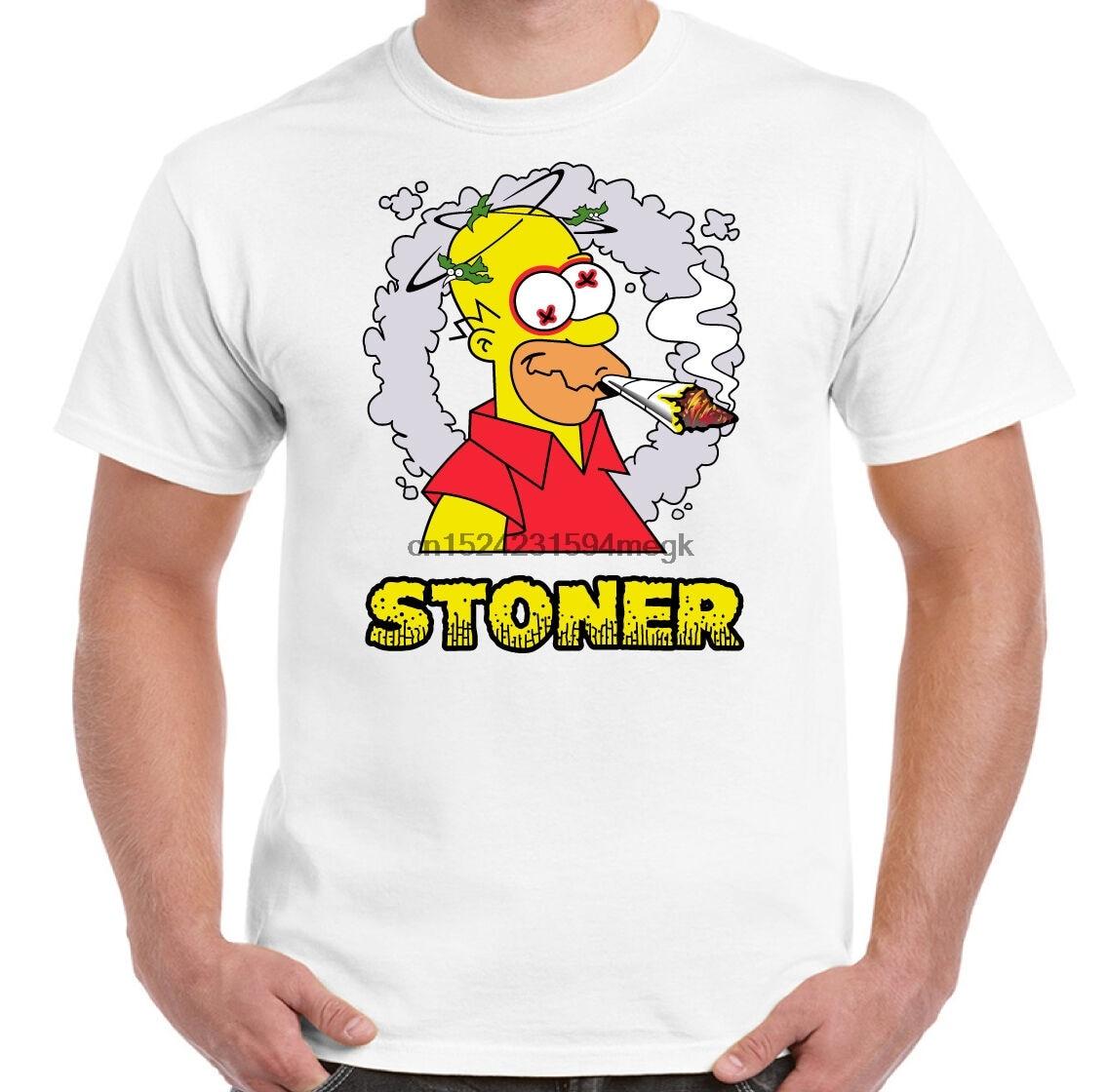 Kiffer Lustiges camiseta Gras Porro