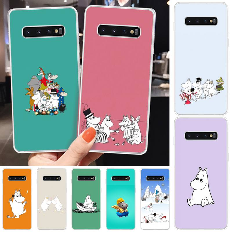Funda de teléfono de silicona de poliuretano termoplástico para Samsung S5 6 7 8 9 10 S8 S9 S10 plus S10E lite S10-5G S20 UITRA plus