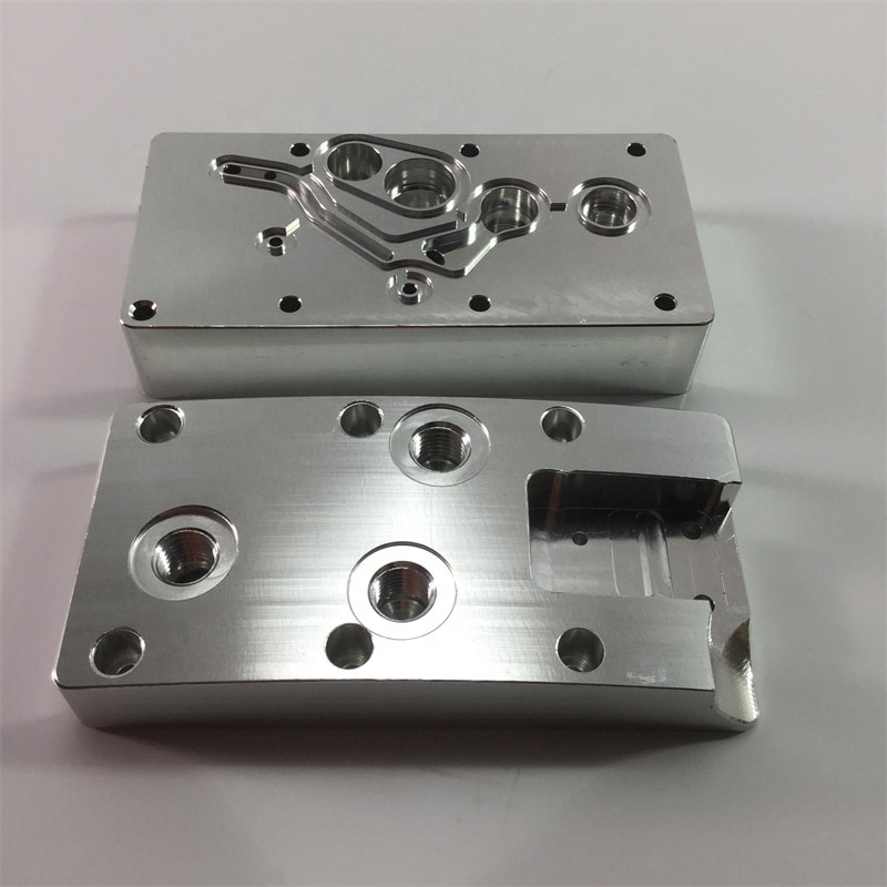 Купить с кэшбэком High quality urea pump spare parts 5273338 aluminum plate