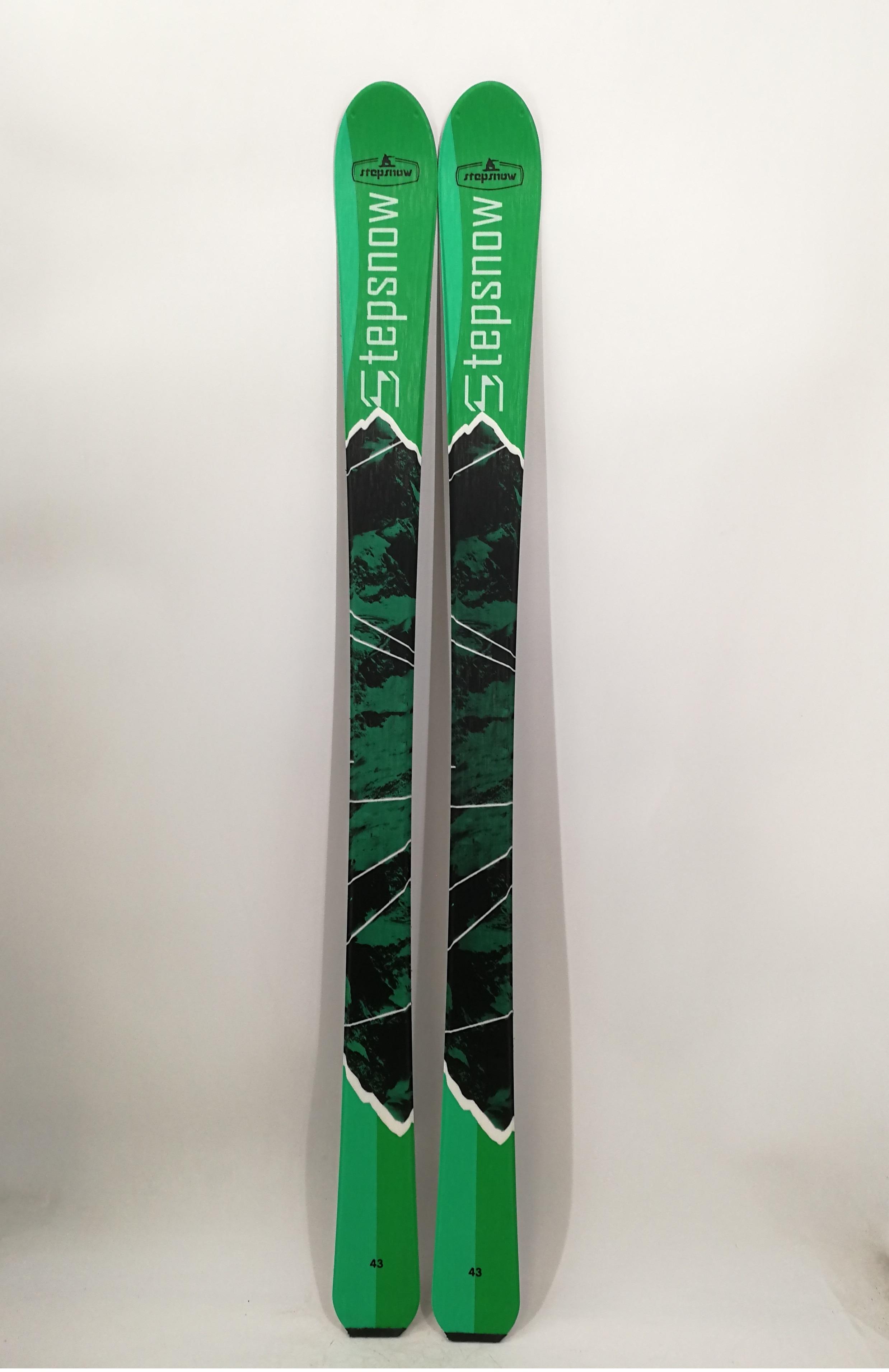 Stepsnow S-WJ133cm universal snowboard  professional single skiing board deck snowboard  board skis skiing