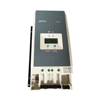 rv system epever tracer8415an 80a mppt solar charge controller