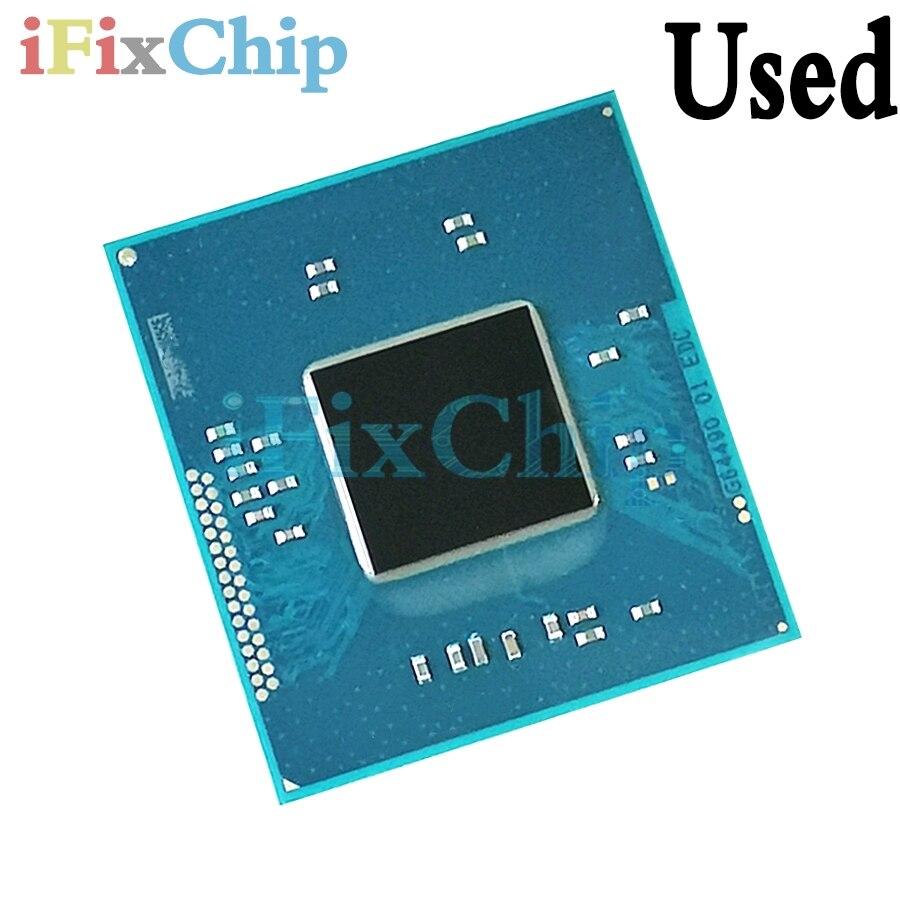 100% اختبار منتج جيد جدا SR1UT J1900 بغا رقاقة reball مع كرات رقائق IC