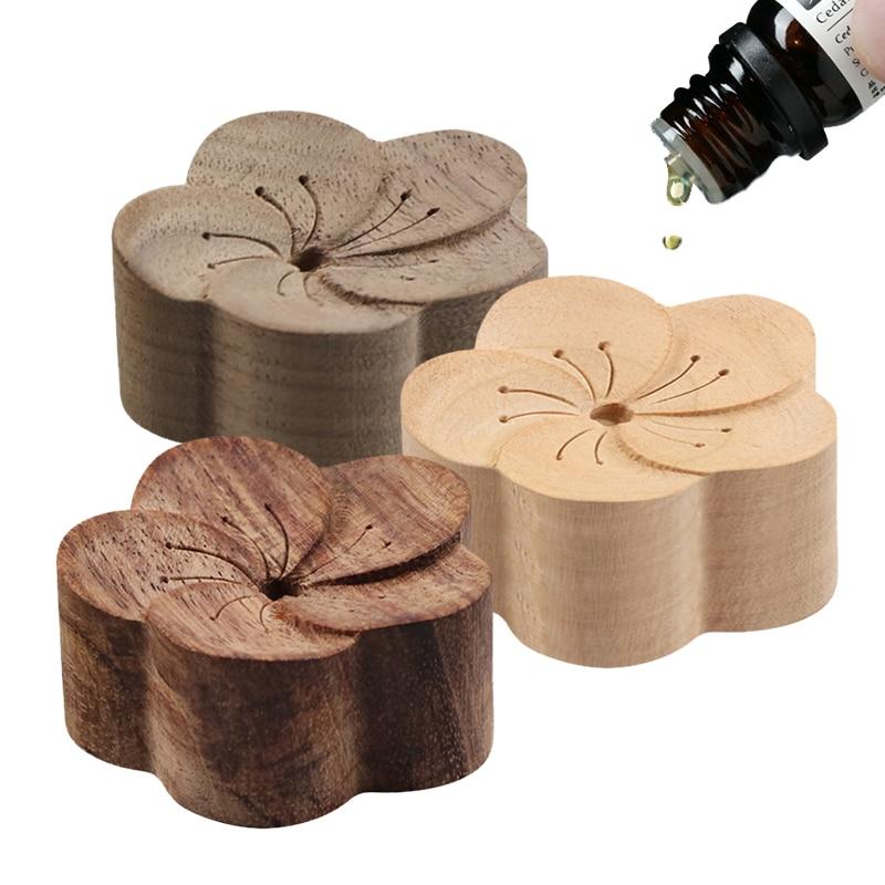 Ароматерапия эфирное масло диффузор дерево против вредителей плесени для шкафа автомобильный освежитель воздуха помощь в сне домашний декор благовония